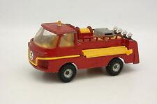Corgi Toys 1/50 - Camion Pompiers Fire Engine Turbine Truck