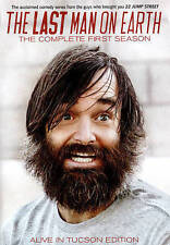 The Last Man on Earth: The Complete 1st Season (DVD, 2015)