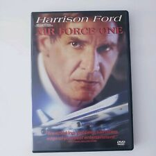 Air Force One (DVD, 2007) SUBTITLES FRENCH WIDESCREEN
