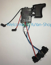 1pc Defond EGJ-1116B 24V 16A Trigger Switch (Leak hole commutation) #VT88 CH
