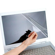 NEW 15.6 Inch Wide LCD Laptop Screen Guard Protector for Laptop Notebook