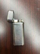 Vintage Cartier Lighter works great