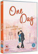 One Day (DVD) Anne Hathaway