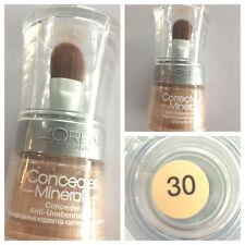 1 PZ correttore concealer L'OREAL Minerals anti imperfezioni 30 BEIGE NATURAL