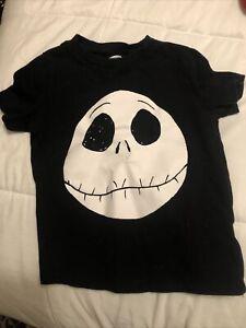 Jack Skelington Toddler T-shirt