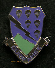 506TH Parachute Infantry Regiment HAT PIN FORT CAMPBELL 101ST AIRBORNE US ARMY