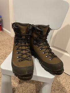 Hoffman Classic Lineman Boots 10.5D
