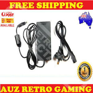 GENUINE SONY Power Supply Adapter Cable Cord PS2 Playstation 2 SLIM