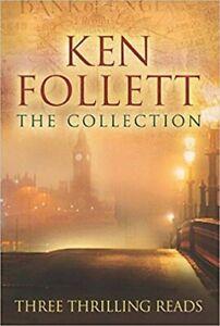 Ken Follett: The Collection Box Set - 3 Book Set