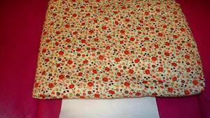 #5 -   V.I.P./CRANSTON - Assorted Flowers Prints on Cotton Fabric - U-PICK 1