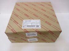 LEXUS OEM FACTORY FRONT BRAKE ROTOR SET 2002-2010 SC430