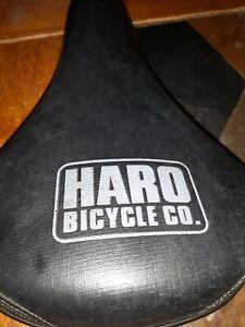 Haro Bmx Bike Seat Railed