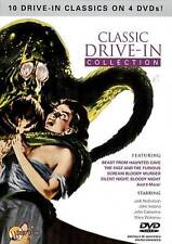 Classic Drive-In Collection 2012 by Pop Flix