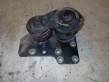 John Deere 4045 Diesel Engine Belt Tensioner And Support R132168 Excavator 120