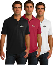 Olympic Games Tokyo 2020 2021 Golf Polo Shirt - up to 5X Embroidered