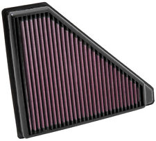 K&N AIR FILTER FOR FORD TRANSIT CONNECT 2.0 2010-2011 33-2436