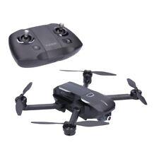 Yuneec Mantis Q Drohne schwarz faltbar Quadrocopter Gebrauchtware akzeptabel