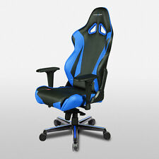 DXRacer Racing series Gaming Chair OH/RV001/NB High Back Computer Chair Racing