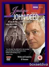 JUDGE JOHN DEED - COMPLETE SERIES 6 **BRAND NEW DVD**