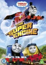 Thomas & Friends The Super Engine - DVD Region 2