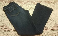 OLD NAVY SWEETHEART JEANS, SIZE 2, VERY GOOD CONDITION