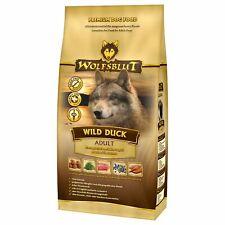Wolfsblut Wild Duck Adult 15 kg ***MEGAPREIS *** von Flixzoo