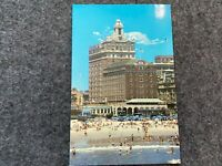 The Shelburne, Atlantic City New Jersey Vintage Postcard