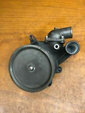 2000 Ferrari 360 Modena Water Pump Body Pulley Assembly 176044 OEM