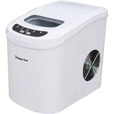 Magic Chef 27Lb-Capacity Ice Maker White MCIM22W