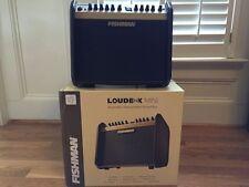 Fishman Loudbox Mini PRO-LBX-500 60-Watt Acoustic Amp Ships in 1 business day!!