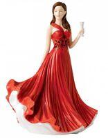 Royal Doulton JODIE Pretty Ladies Figurine HN5752 New In Box