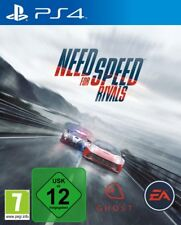 Need for Speed Rivals - PS4 Playstation 4 Spiel - NEU OVP