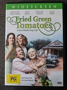 Fried Green Tomatoes DVD - Region 4