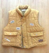 TONY BRICE Boys Trendy Padded Vest Size 130 cm