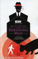 The Shrinking Man #2 (of 4) Comic Book 2015 - IDW