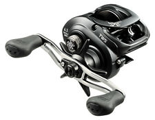 Daiwa Tatula 200 TWS Baitcasting Reel - Deep Spool Bass & Inshore Casting Reel