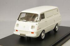 1/43 Hi-Story Mazda BONGO 1000 1968 White Route Van HS196WH