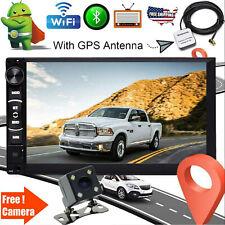 Car Stereo 2Din Android Radio GPS Navi For Dodge Ram 1500 2500 3500 2009-2012