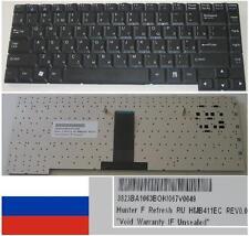 Clavier Qwerty Russe LG LE50 LS50 LM50 HMB411EC 3823BA1063B Noir