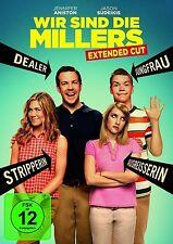 WIR SIND DIE MILLERS (Jennifer Aniston, Jason Sudeikis) NEU+OVP