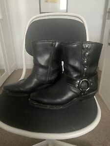 Harley Davidson Mens Boots