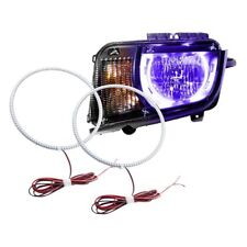 For Chevy Camaro 10-13 Oracle Lighting SMD UV/Purple Halo Kit for Headlights