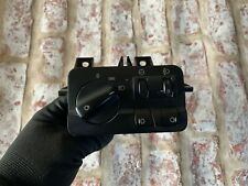 #BMW  3 SERIES E46 -  LIGHT SWITCH PACK  -  6131 6907947