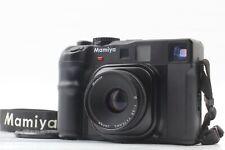 【NEAR MINT+++】 New Mamiya 6 Medium Format w/ G 75mm f/3.5 L Lens from JAPAN #791