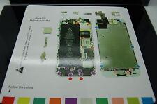 Estera de Tornillo Magnético para iPhone 5S