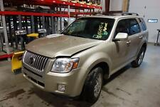 OEM DRIVER'S LEFT FRONT CV JOINT AXLE SHAFT 2011 MERCURY MARINER 3.0L V6
