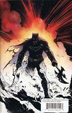 BATMAN DARK NIGHTS METAL #1 ULTRA RARE CAPULLO VIRGIN COVER
