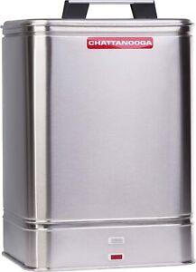 Chattanooga Hydrocollator E2 Stationary Heating Unit  Moist Heat Pads Model 2802