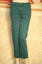 Womens Swildens XXX crop jeans tag size 36