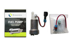 Walbro 460 lph Fuel Pump Kit F90000267 suit E85 also 450 lph